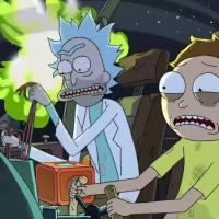 Rick and Morty: Addicted to our own limitations