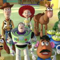 Every Toy Story movie, ranked